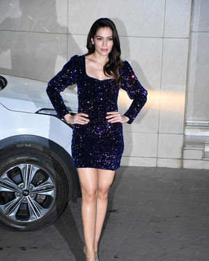 Waluscha De Sousa - Photos: Salman Khan Birthday Party At Bandra