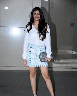 Daisy Shah - Photos: Salman Khan Birthday Party At Bandra