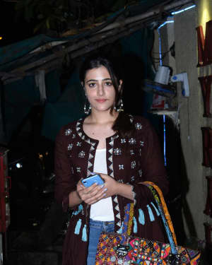 Nupur Sanon - Photos: Celebs Spotted At Myrah Spa In Juhu | Picture 1659327