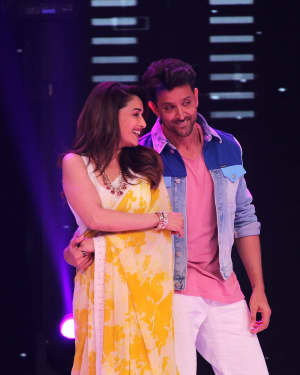 Photos: Promotion Of Film Super 30 On The Sets Of Colors Dance Deewane In Filmcity