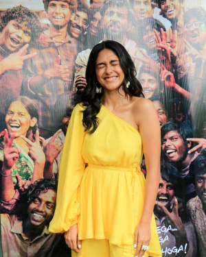 Mrunal Thakur - Photos: Promotions Of Film Super 30 At Sun N Sand In Juhu | Picture 1659788