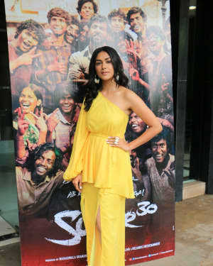 Mrunal Thakur - Photos: Promotions Of Film Super 30 At Sun N Sand In Juhu | Picture 1659784