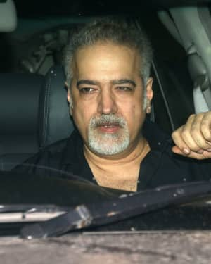 Photos: Screening Of Film Malaal At Yashraj Studios In Andheri | Picture 1660123