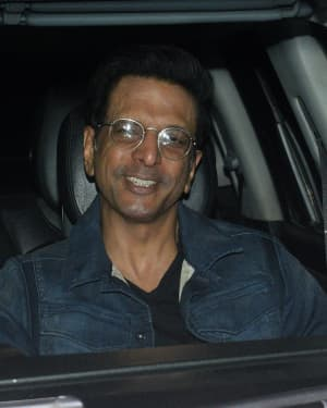 Javed Jaffrey - Photos: Screening Of Film Malaal At Yashraj Studios In Andheri