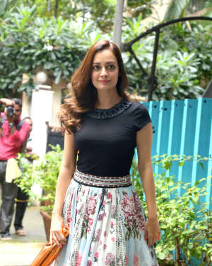 Dia Mirza - Photos: Celebs Spotted at Bandra | Picture 1660217