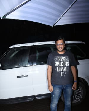 Photos: Success Party Of Kabir Singh At Arth In Khar | Picture 1660378