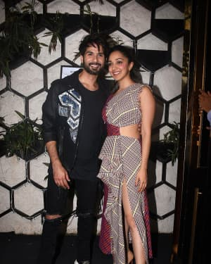 Photos: Success Party Of Kabir Singh At Arth In Khar | Picture 1660389