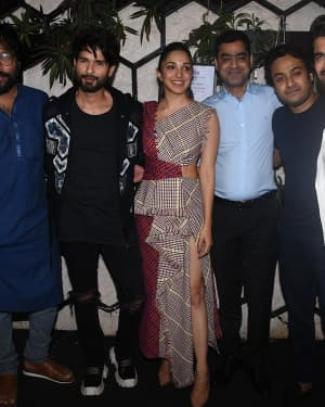 Photos: Success Party Of Kabir Singh At Arth In Khar | Picture 1660399