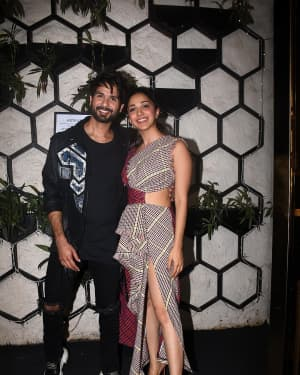 Photos: Success Party Of Kabir Singh At Arth In Khar | Picture 1660388