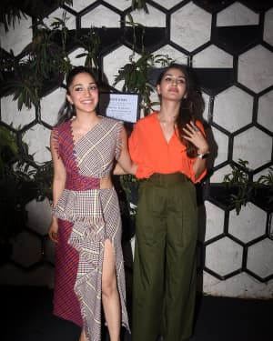 Photos: Success Party Of Kabir Singh At Arth In Khar | Picture 1660384