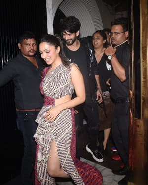 Photos: Success Party Of Kabir Singh At Arth In Khar | Picture 1660386