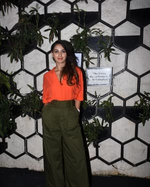 Photos: Success Party Of Kabir Singh At Arth In Khar | Picture 1660398