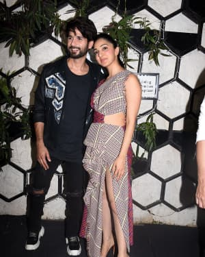 Photos: Success Party Of Kabir Singh At Arth In Khar | Picture 1660390