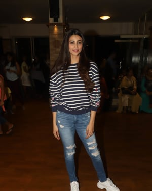 Daisy Shah - Photos: Dance With Joy 2019 An Initiative Of Arts In Motion Annual Show