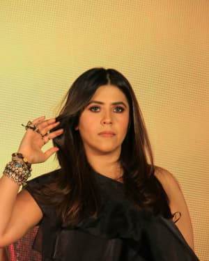 Ekta Kapoor - Photos: Song Launch Of Film Judgemental Hai Kya At Bombay Cocktail Bar