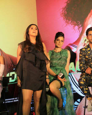 Photos: Song Launch Of Film Judgemental Hai Kya At Bombay Cocktail Bar | Picture 1661255
