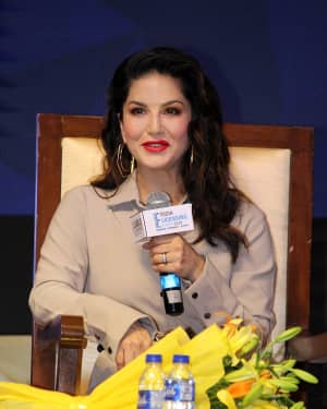 Photos: Sunny Leone Unveils Her Fashion Brand At India Licensing Expo | Picture 1661586