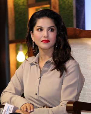 Photos: Sunny Leone Unveils Her Fashion Brand At India Licensing Expo | Picture 1661589