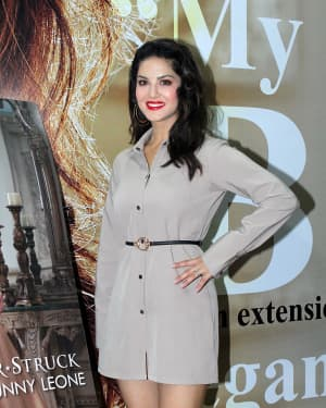 Photos: Sunny Leone Unveils Her Fashion Brand At India Licensing Expo | Picture 1661592