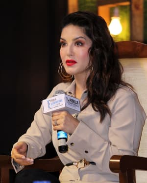 Photos: Sunny Leone Unveils Her Fashion Brand At India Licensing Expo | Picture 1661588