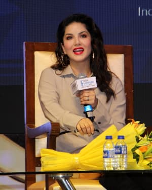 Photos: Sunny Leone Unveils Her Fashion Brand At India Licensing Expo | Picture 1661590
