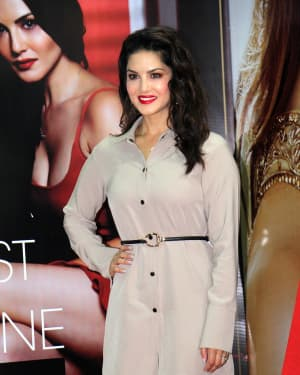 Photos: Sunny Leone Unveils Her Fashion Brand At India Licensing Expo | Picture 1661591