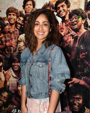 Yami Gautam - Photos: Screening Of Film Super 30 At Yashraj Studios | Picture 1662205