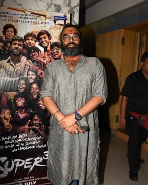 Photos: Screening Of Film Super 30 At Yashraj Studios | Picture 1662227