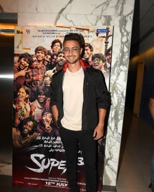 Aayush Sharma - Photos: Screening Of Film Super 30 At Yashraj Studios | Picture 1662214