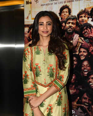 Daisy Shah - Photos: Screening Of Film Super 30 At Yashraj Studios