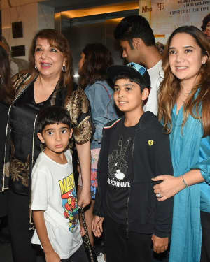 Photos: Screening Of Film Super 30 At Yashraj Studios | Picture 1662208