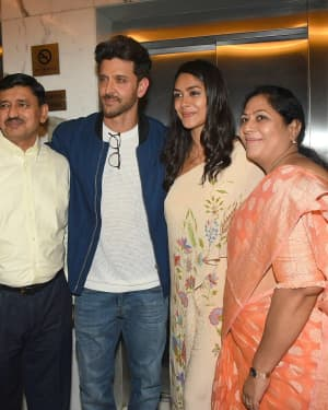 Photos: Screening Of Film Super 30 At Yashraj Studios | Picture 1662213