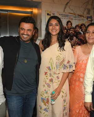 Photos: Screening Of Film Super 30 At Yashraj Studios | Picture 1662212