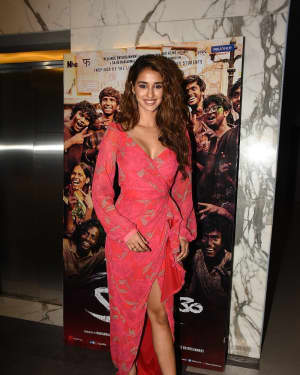 Disha Patani - Photos: Screening Of Film Super 30 At Yashraj Studios | Picture 1662219