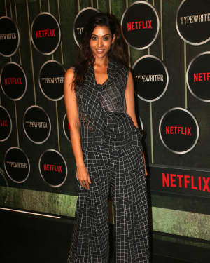 Anupriya Goenka - Photos: Screening Of Netflix New Series Typewriter At Bandra