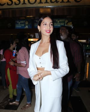 Nora Fatehi - Photos: Trailer Launch Of Film Batla House