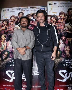 Photos: Screening Of Film Super 30 At Pvr Icon In Andheri