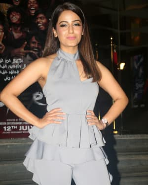 Srishty Rode - Photos: Screening Of Film Super 30 At Pvr Icon In Andheri