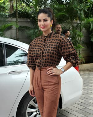 Sunny Leone - Photos: Song Launch Of Funk Love From Jhootha Kahin Ka | Picture 1662496