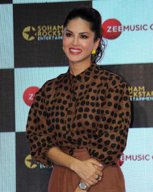 Sunny Leone - Photos: Song Launch Of Funk Love From Jhootha Kahin Ka | Picture 1662506