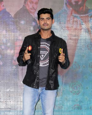 Omkar Kapoor - Photos: Song Launch Of Funk Love From Jhootha Kahin Ka | Picture 1662519