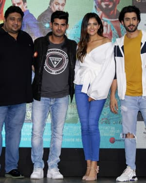 Photos: Song Launch Of Funk Love From Jhootha Kahin Ka | Picture 1662524