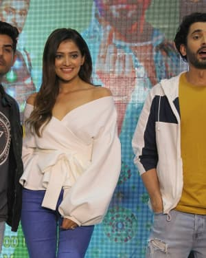 Photos: Song Launch Of Funk Love From Jhootha Kahin Ka | Picture 1662525