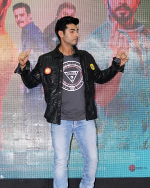Omkar Kapoor - Photos: Song Launch Of Funk Love From Jhootha Kahin Ka | Picture 1662517