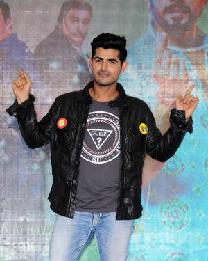 Omkar Kapoor - Photos: Song Launch Of Funk Love From Jhootha Kahin Ka | Picture 1662518