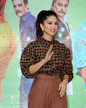 Sunny Leone - Photos: Song Launch Of Funk Love From Jhootha Kahin Ka | Picture 1662511