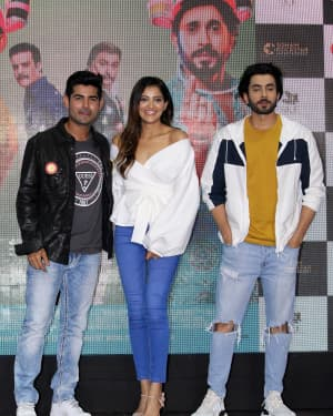 Photos: Song Launch Of Funk Love From Jhootha Kahin Ka | Picture 1662522