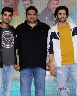 Photos: Song Launch Of Funk Love From Jhootha Kahin Ka | Picture 1662508