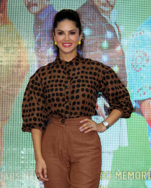 Sunny Leone - Photos: Song Launch Of Funk Love From Jhootha Kahin Ka | Picture 1662510