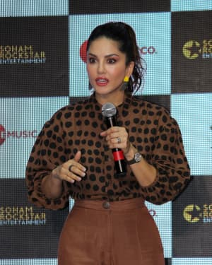 Sunny Leone - Photos: Song Launch Of Funk Love From Jhootha Kahin Ka | Picture 1662505